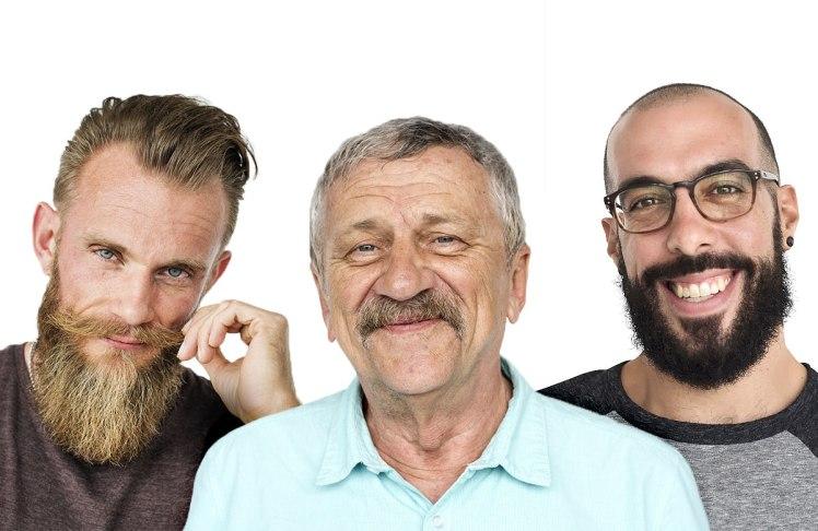Prostate health -Men