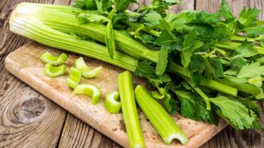 Healthy Celery