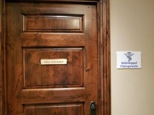 Doctor's Door