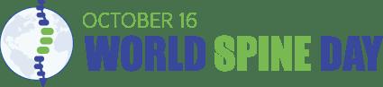 World Spine Day 2019